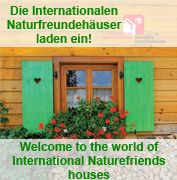 Internationale Naturfreundehaeuser